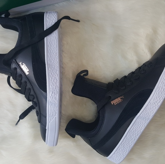 50417e372a4c Puma Shoes | Womens Basket Fierce Size 75 | Poshmark